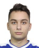Patrik Dubravac