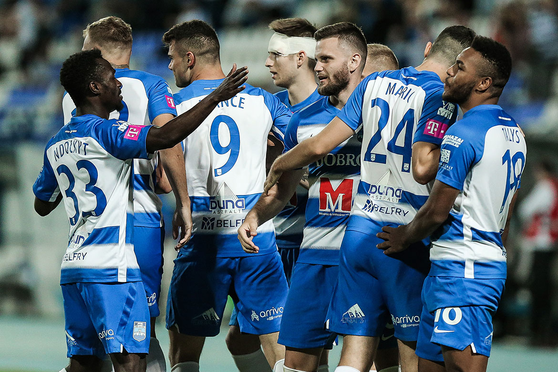 Igrač utakmice: Osijek - Istra