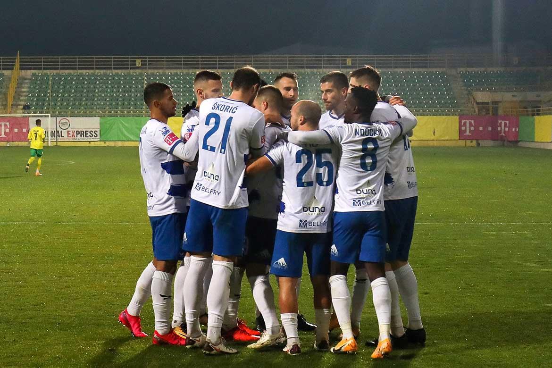 Igrač utakmice: Istra 1961 - Osijek