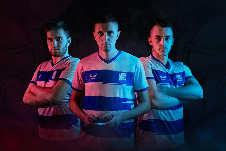 NK Osijek službeno u e-Sport svijetu