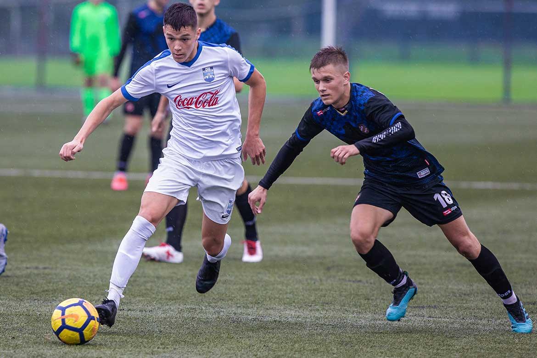 🎓 Juniori ugošćuju Dinamo