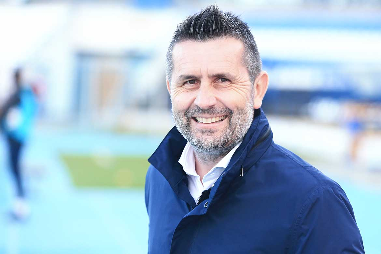 Bjelica najbolji trener HT Prve lige, Škorić, Silva i Mierez u momčadi sezone