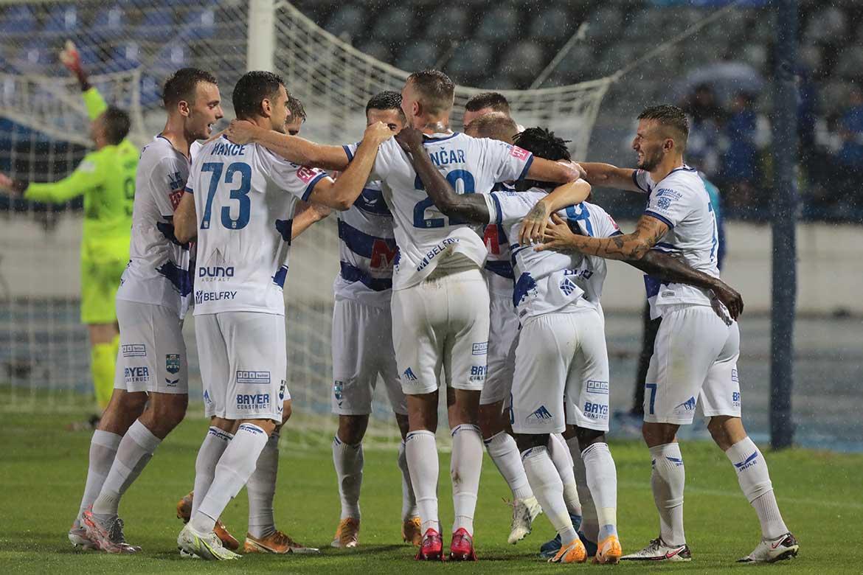 Sljedeća utakmica: Bednja - Osijek