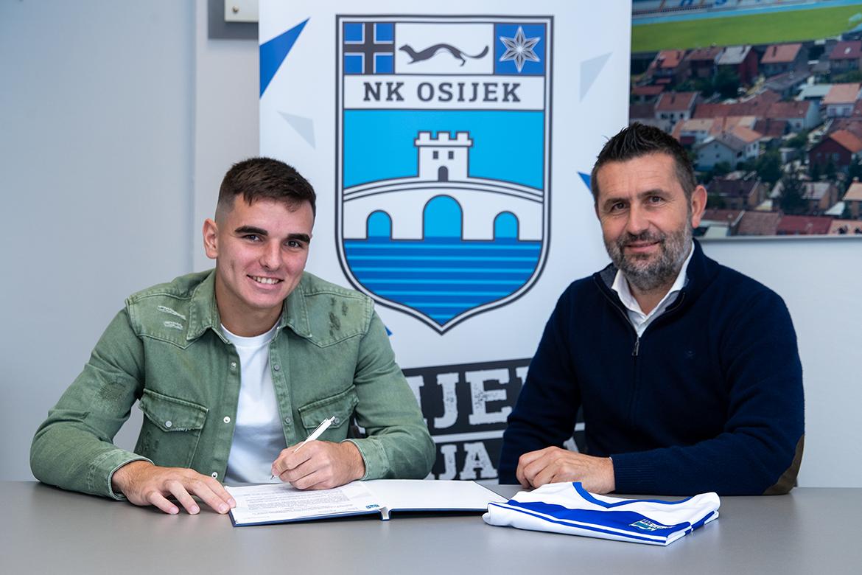Branšteter potpisao trogodišnji ugovor