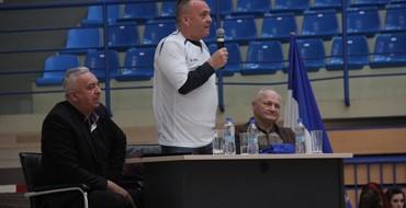 Delegacija NK Osijeka boravila u Zagrebu