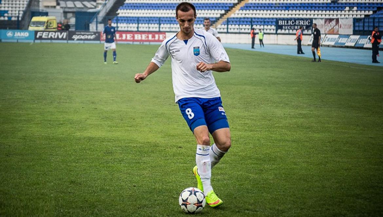 Jasmin Mešanović: Pobijedit ćemo Zadar, a onda će sve biti lakše