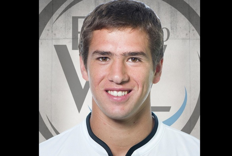 Potpisao Federico Platero - bivši mladi reprezentativac Urugvaja