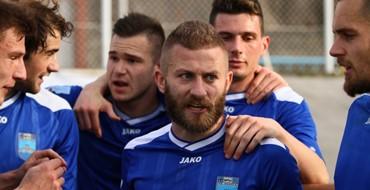 """Aljoša Vojnović: Pokazati """"muda"""" i pobijediti!"""