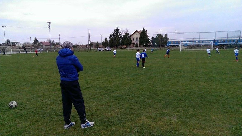 Škola nogometa - Rezultati 28.-29.3.
