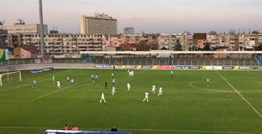Lokomotiva - Osijek 2:2: Požrtvovnom i otvorenom igrom izboren vrijedan bod