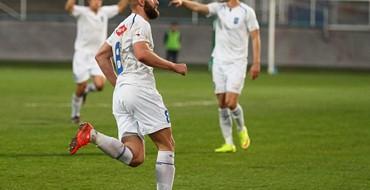 Šušak i Vojnović: Moramo osvojiti sva tri boda, ali grča na terenu ne smije biti (AUDIO)