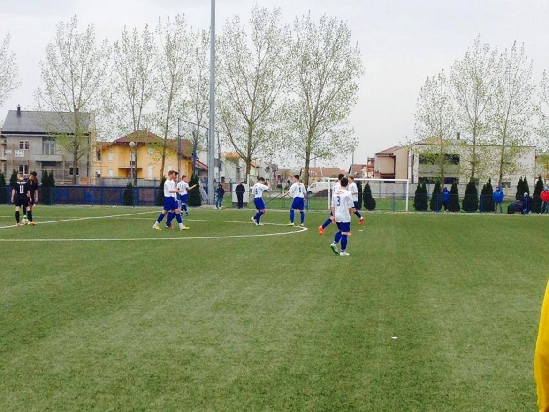 Škola nogometa: Najava tjedna