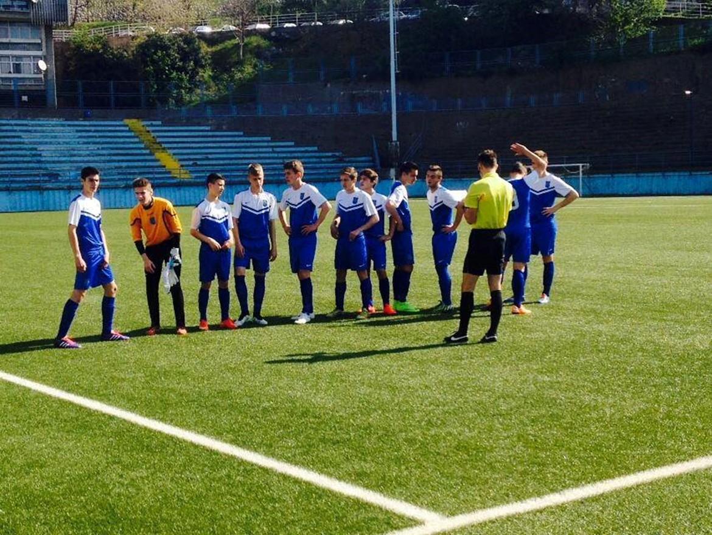 Škola nogometa: Rezultati proteklog tjedna