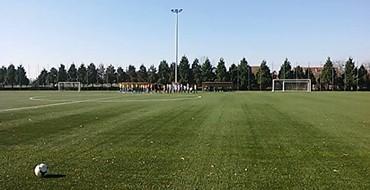 Škola nogometa: Raspored utakmica