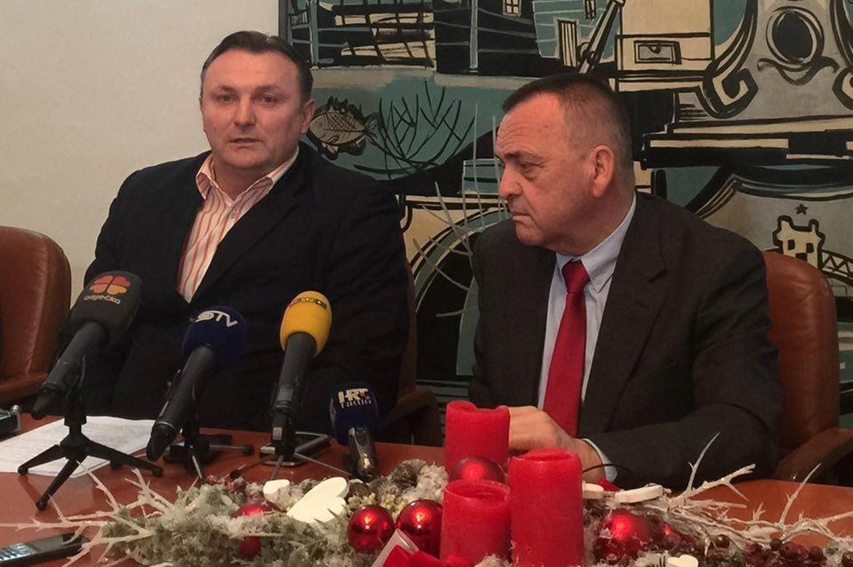 Mađari jedini ponuditelj, odlučuje Gradsko vijeće