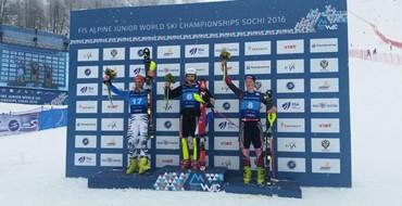 Čestitamo novom skijaškom prvaku