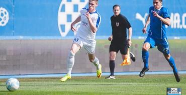 Osijek nije uspio poremetiti računicu prvaku !