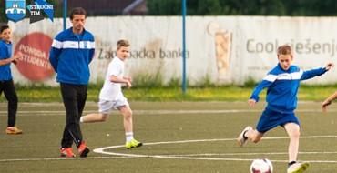 Treneri u Školi nogometa – Stijepan Vranješ