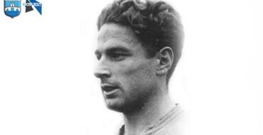 Klupske legende – Gustav Lechner