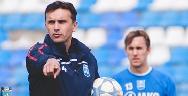 Domagoj Malovan godinama je već trener vratara prve ekipe bijelo-plavih