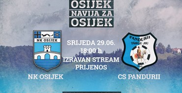 LIVE stream: Danas opet s Rumunjima