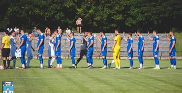 Osijek i Pandurii igrali bez golova