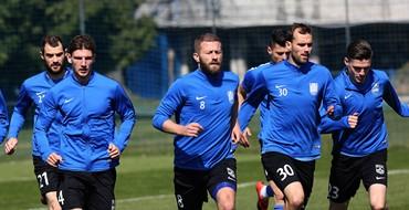 NK Osijek 16. u Europi