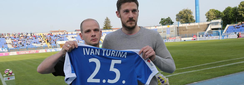 Sjećanje na Ivana Turinu