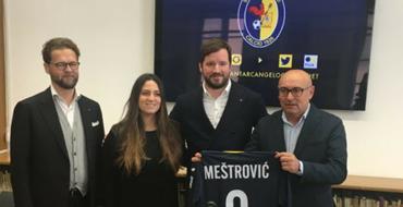 Predsjednik Meštrović proširio nogometnu obitelj!