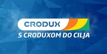 Crodux novi partner NK Osijek
