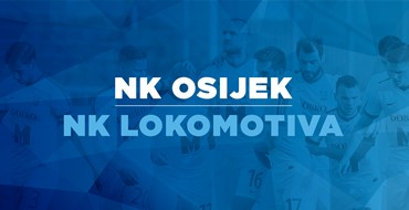Live TXT: NK Osijek - NK Lokomotiva