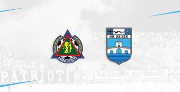 Live TXT: FC Petrocub - NK Osijek