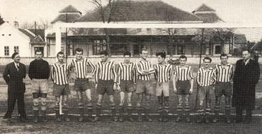 Poveznica s Aero klubom Osijek