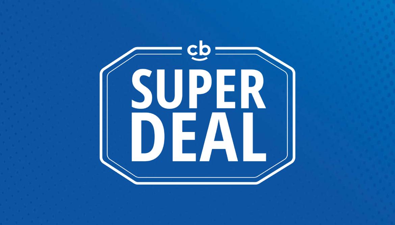 Shopping Points i Superdeals ponude