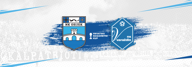 Kup: Pioniri - NK Varaždin