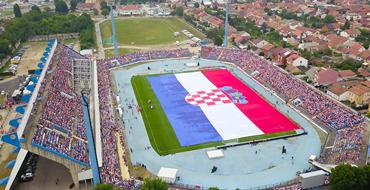 Hrvatska domaćin u Osijeku