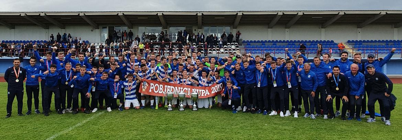 Trostruki trijumf u Slavonskom Brodu