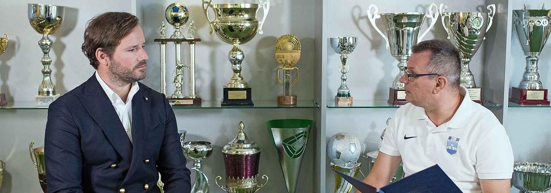 Meštrović: Dino je pokazao karakter i odgovornost