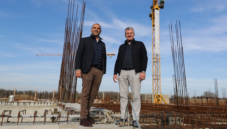 HNS podržao projekt s milijun eura!