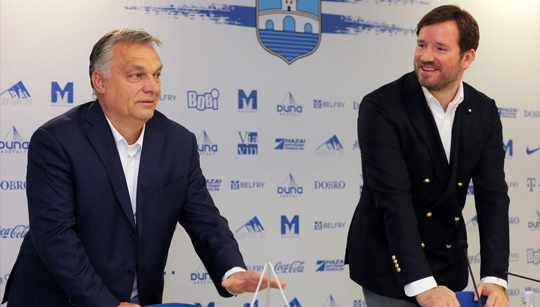 Orban: Vidim da je ovo uspješan projekt