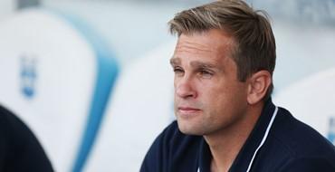 Tolić: Ne bih sudio momčad po današnjoj utakmici