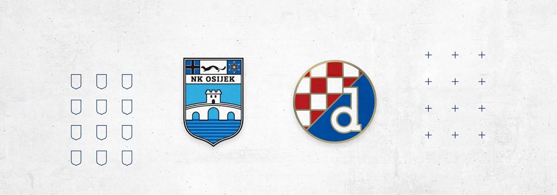 Matchday: Osijek II - Dinamo II