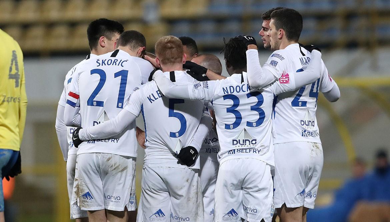 Igrač utakmice: Inter - Osijek