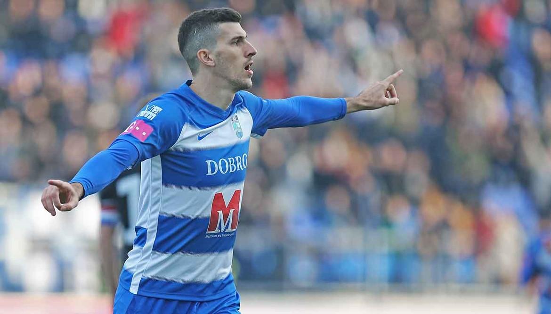 Marić: Hajduku respekt, ali idemo na pobjedu