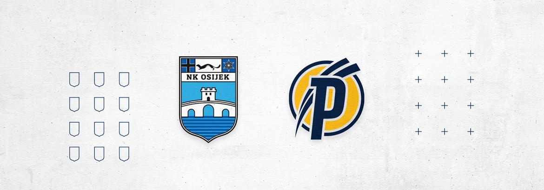 Live TXT: Osijek - Puskás Akadémia