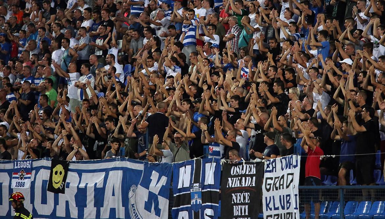 Ulaznice za derbi s Dinamom puštene u prodaju