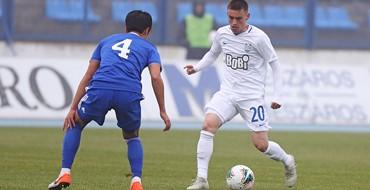 Osijek II dočekuje Dinamo II