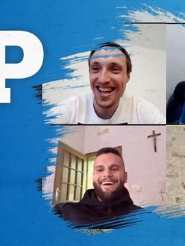 Bijelo-plavi jedanaesterac: S4E5