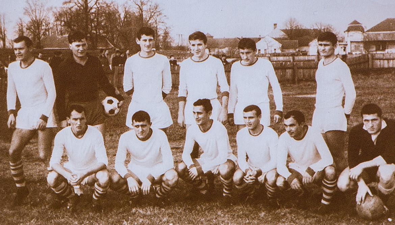 Karoš igrao za Proleter, Slavoniju i Osijek
