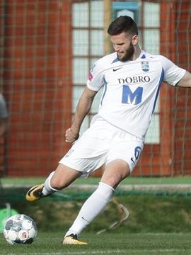 Majstorović nakon | Osijek - Lokomotiv Moskva